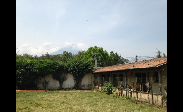 Lot for sale at El Calvario