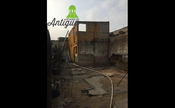 Terreno for sale in Antigua Guatemala