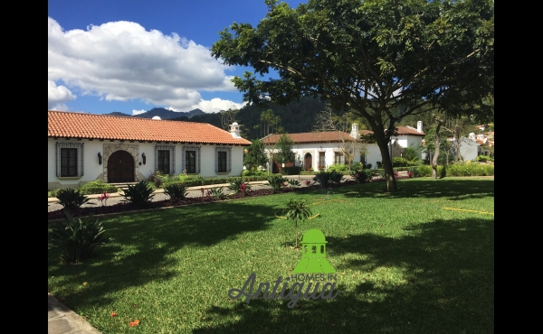 Land for sale in Antigua Guatemala T023