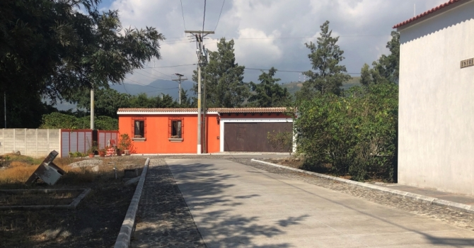 Land for sale in Dueñas