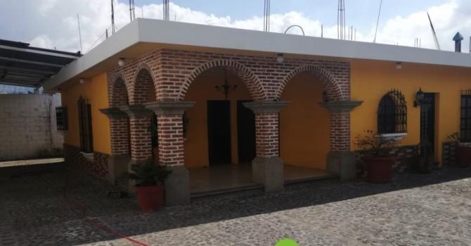 Casa en Renta en San Miguel Dueñas