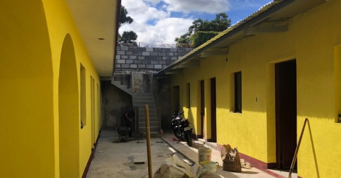 PROPERTY FOR RENT IN JOCOTENANGO