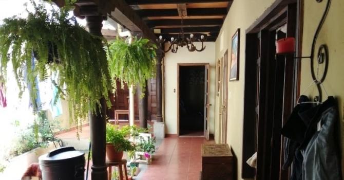 Casa en venta en el centro de Antigua