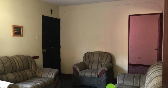Casa en renta sin muebles en Antigua