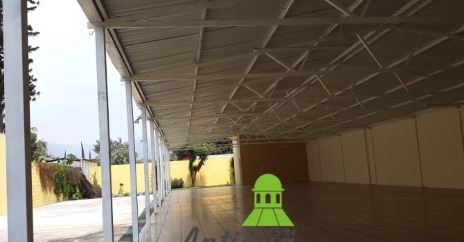 Casa para bodega, restaurante u oficinas en renta en Antigua