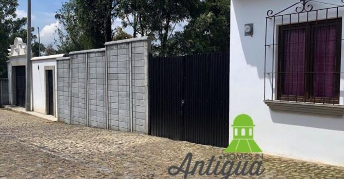 Terreno en venta en San Pedro Las Huertas