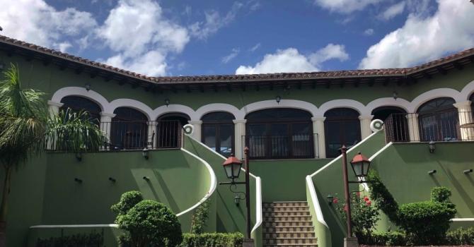 Club Residencial Las Clarisas