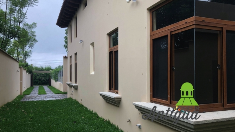 Premium House for Sale in Antigua Guatemala